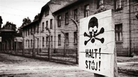 Día del Holocausto: el recuerdo del peor infierno ...