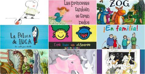 Día del Libro: 10 cuentos para niños que fomentan la ...