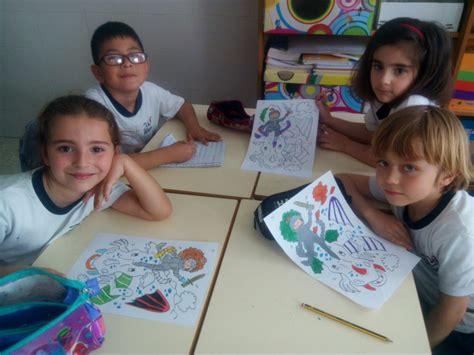 Día del Libro | Colegio Nuestra Señora del Carmen