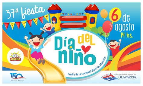 Día del Niño | | Municipalidad del Partido de Olavarría