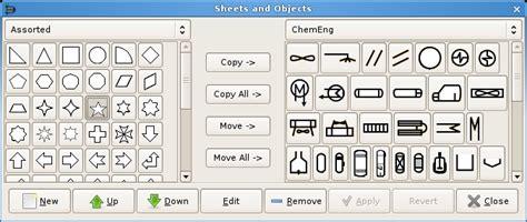 Dia. Editor de diagramas | Ubumedia