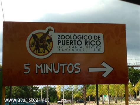 Dia en el Zoologico de Mayagüez | A Turistear