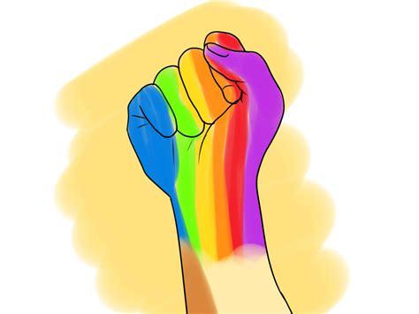 Día internacional del orgullo LGBT — Steemkr
