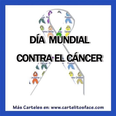 Dia mundial del cancer | Tarjetas solidarias | Pinterest