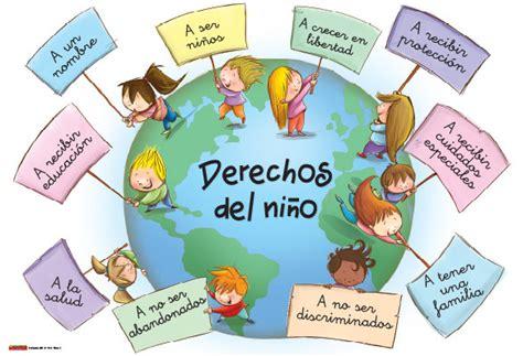 Día Universal de los Derechos del Niño