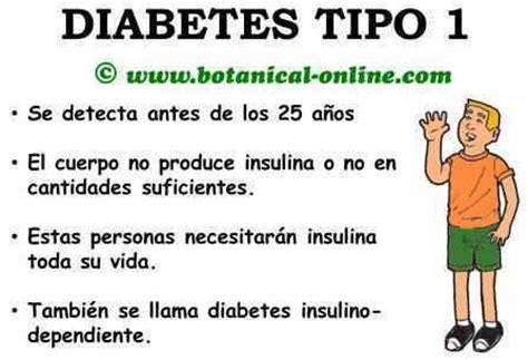 Diabetes infantil o juvenil