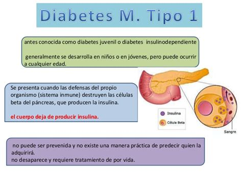 Diabetes Mellitus tipo 1, 2, 3