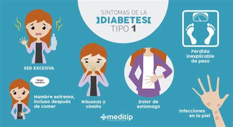 Diabetes tipo 1: causas, diagnóstico y tratamiento   Meditip
