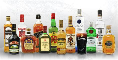 Diageo: A Great Play In The Liquor Market   Diageo plc ...