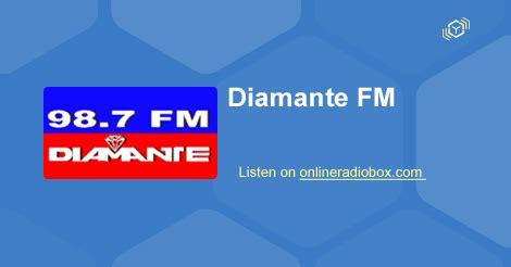 Diamante FM online - Señal en vivo - 98.7 MHz FM ...