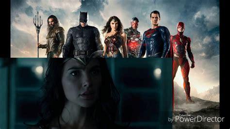 Diana conoce al verdadero Ares | Wonder Woman | Castellano ...