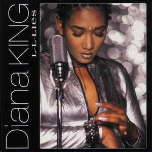 Diana King - L-L-Lies (CD) at Discogs
