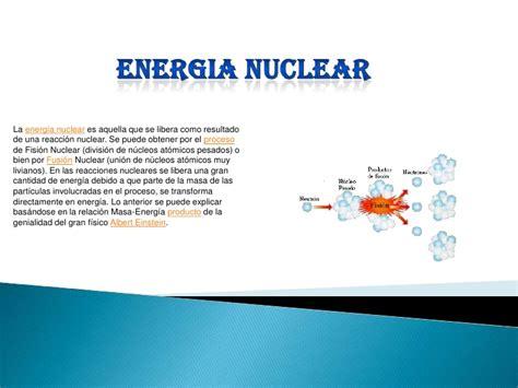Diapositiva Energia Nuclear