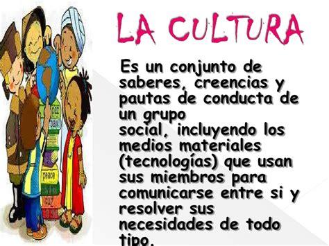 Diapositivas de cultura 2