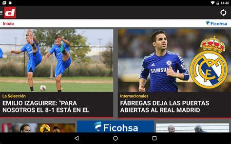 Diario Diez Honduras - Aplicaciones Android en Google Play