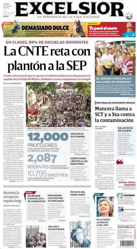 Diario Excelsior De Mexico Df   UKIndex