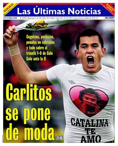 Diario Ultimas Noticias De Hoy | www.imagenesmy.com