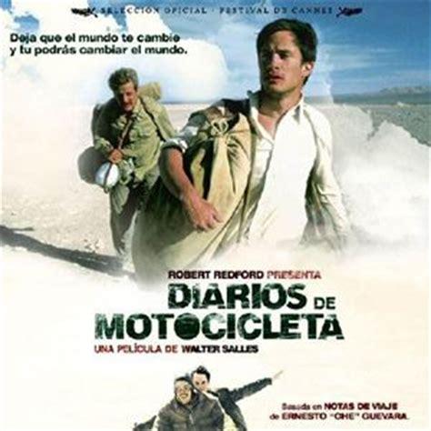 Diarios de motocicleta: Fotos y carteles - SensaCine.com