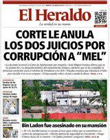 Diarios Importantes de Honduras - Honduras Officiiumlexhn