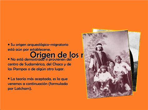 DíAz Constanza Mapuche
