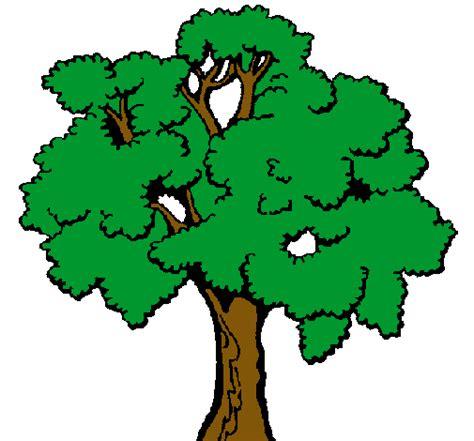 Dibujo de Árbol pintado por Arbol en Dibujos.net el día 28 ...