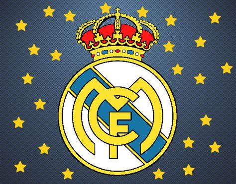 Dibujo de escudo real pintado por en Dibujos.net el día 14 ...
