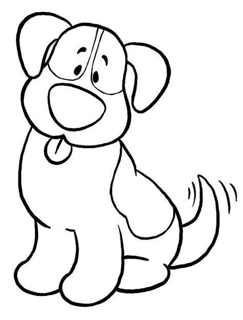 Dibujo de perros para imprimir y colorear  6 de 12 ...