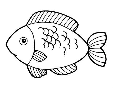 Dibujo de Pescado pintado por en Dibujos.net el día 22-04 ...