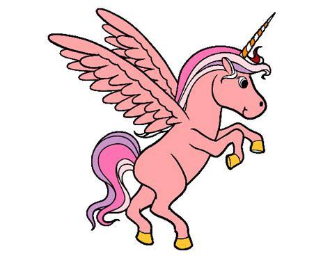 Dibujo de unicornio bebe pintado por Chiq en Dibujos.net ...