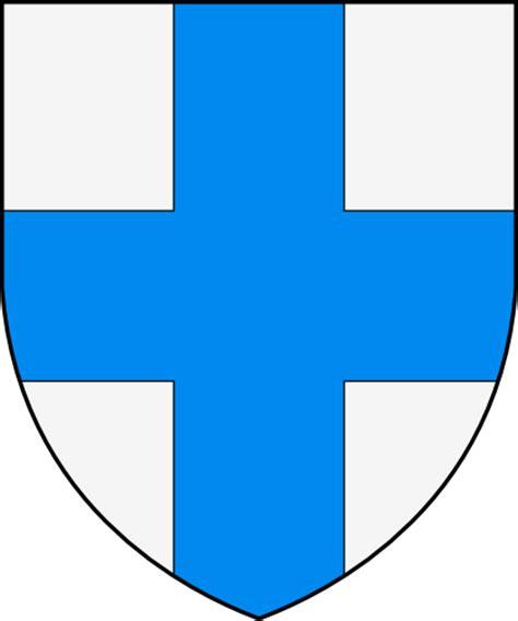 Dibujo HERÁLDICO: Escudo del Reino de Portugal