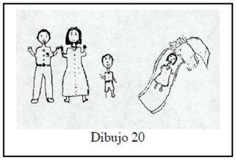 Dibujo infantil y comprensión escénica: análisis crítico ...