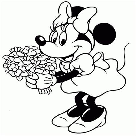 Dibujo Para Colorear De Disney Dibujos Para Colorear ...