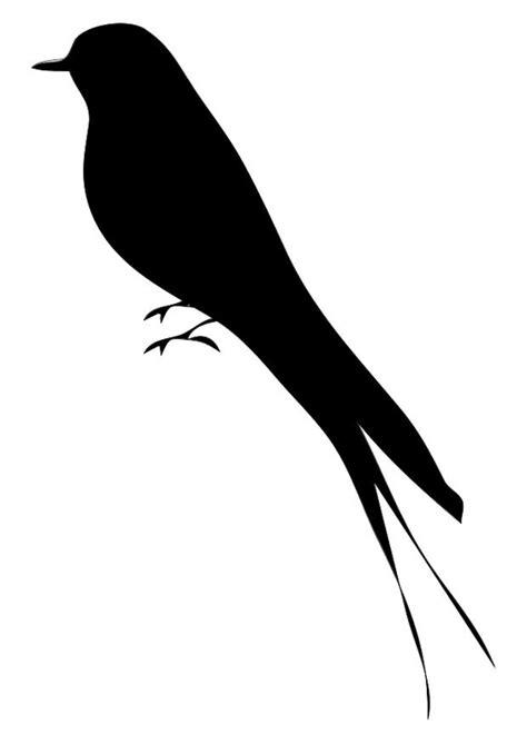 Dibujo para colorear Pájaro   Img 10370