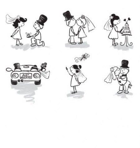 Dibujo tarjetas de boda - Imagui | Bodas | Pinterest | Dibujo