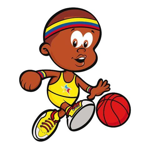 Dibujos animados de basquetbol   Imagui
