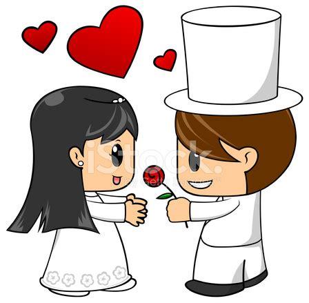 Dibujos animados de boda - Imagui
