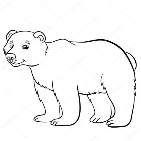 Dibujos: animales salvajes | Dibujos para colorear ...