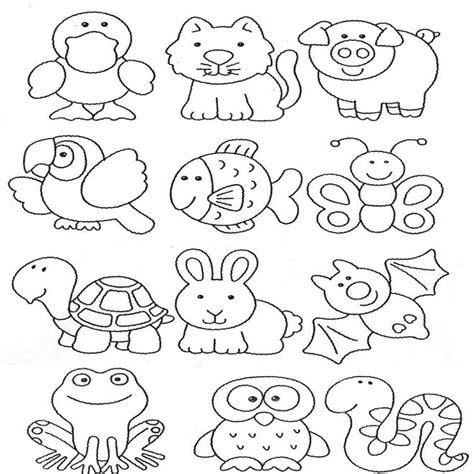 Imagenes De Animales Para Imprimir Cantineoqueteveo