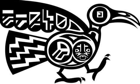Dibujos aztecas para tatuajes | Dibujo azteca, Azteca y ...