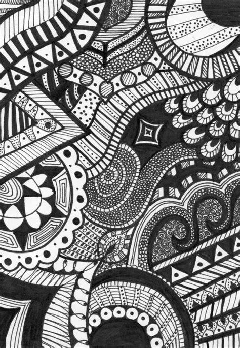 Dibujos blanco y negro tumblr - Imagui