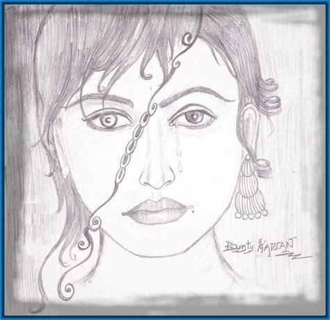 Dibujos Bonitos Hechos A Lapiz y Compartir | Dibujos de ...