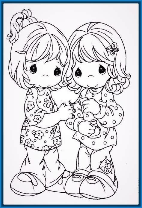 dibujos bonitos para una mejor amiga Archivos | Dibujos ...