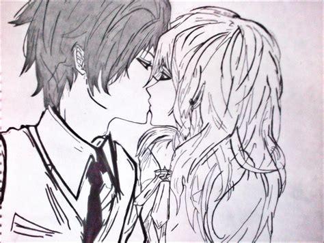 Dibujos de amor a lapiz bonitos facebook | Imagenes de ...