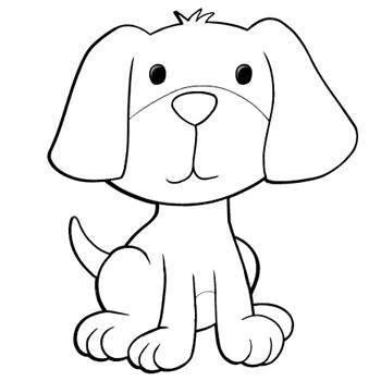 Dibujos de animales: ¡plantillas para colorear!