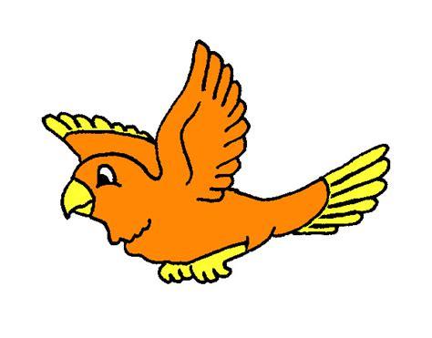 Dibujos de aves pintadas   Imagui