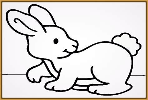 dibujos de conejos para pintar e imprimir Archivos ...