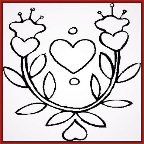 dibujos de corazones enamorados Archivos   Fotos de Corazones