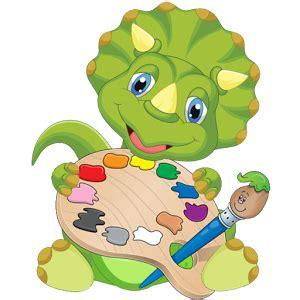 dibujos de dinosaurios a color - Buscar con Google ...