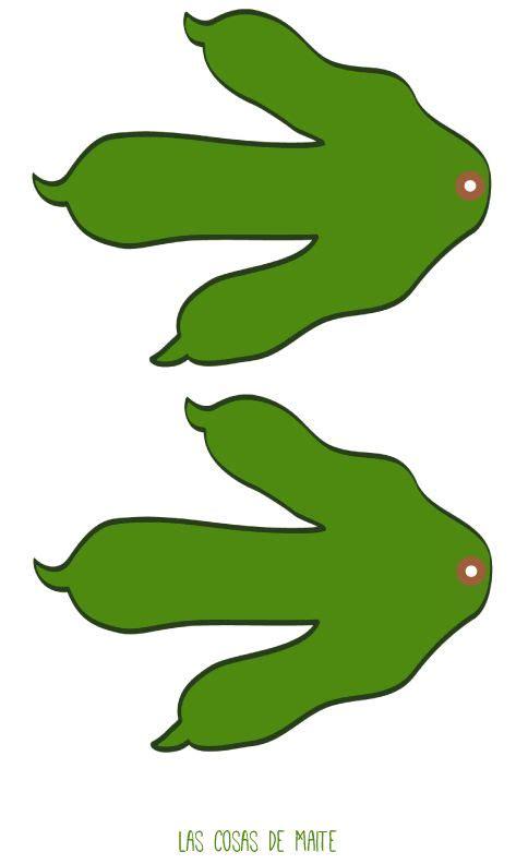 dibujos de dinosaurios INFANTILES para imprimir A COLOR ...