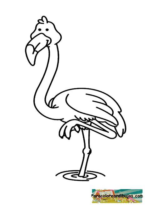 Dibujos de flamenco - Imagui
